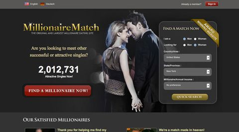 Guidning Dating Site