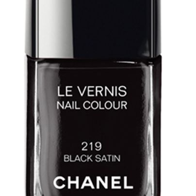 <p>Black is back and hotter than ever.</p>