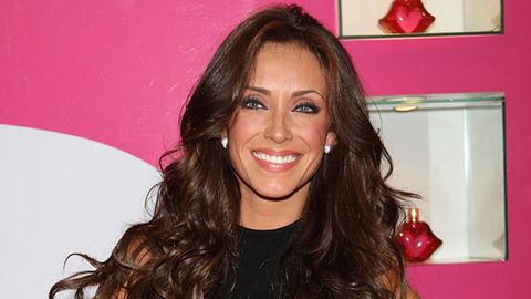 <p>Anahí</p><p>The RBD star has been getting more gorgeous in every new <em>novela</em>. We love the <em>chilanga</em> bombshell both brunette and blonde.</p>