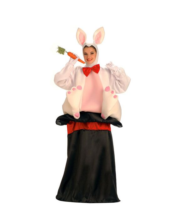 Unsexy halloween costumes for women