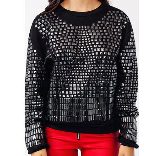 "<p><em>All-Around Stud Sweatshirt, $52, <a href=""http://www.gojane.com/91139-tops-all-around-stud-sweatshirt.html"" target=""_blank"">GoJane</a></em></p>"