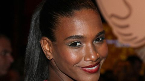 "<p>Meet the gorgeous women from La Republica Dominicana.</p> <p>Ehibit A: Arlenis Sosa</p> <p>When this tall, dark, and drop dead gorgeous woman walked into the Marilyn Modeling Agency Office, she was <a href=""http://nymag.com/fashion/models/asosa/arlenissosa/"" target=""_blank"">signed on the spot</a>. Not surprising. </p>"