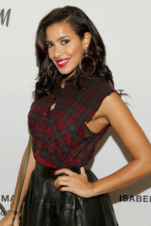 <p>This <em>Empire Girls </em>star has the bombshell curves Latinas dream of.</p>