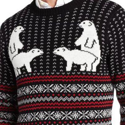 "<p><a href=""http://www.amazon.com/Alex-Stevens-Polar-Christmas-Sweater/dp/B00E8GRAFU/ref=sr_1_6?s=apparel&ie=UTF8&qid=1385995999&sr=1-6"" target=""_blank"">Alex Stevens</a>, $29.99</p>"