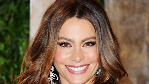 <p><em>Colombianas</em> are known for their friendliness, delicious food, and awesome parties. One other thing is for sure: they've got some drop dead gorgeous women.</p> <p> </p> <p><strong><em></em>Sofia Vergara</strong><em><br /></em></p> <p> </p> <p><em>Photo: Getty</em></p>