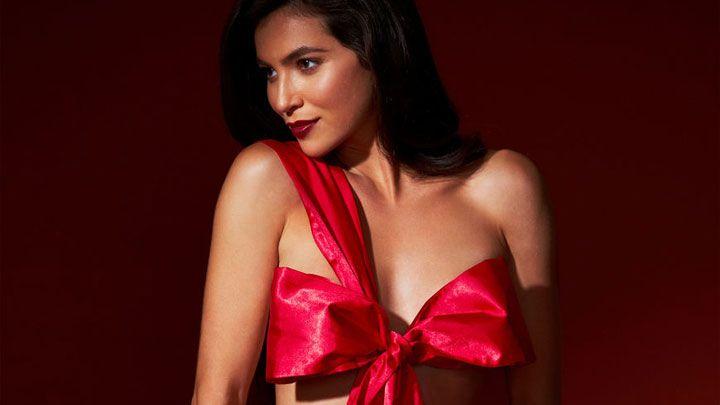 Naughty (and Nice) Christmas Lingerie
