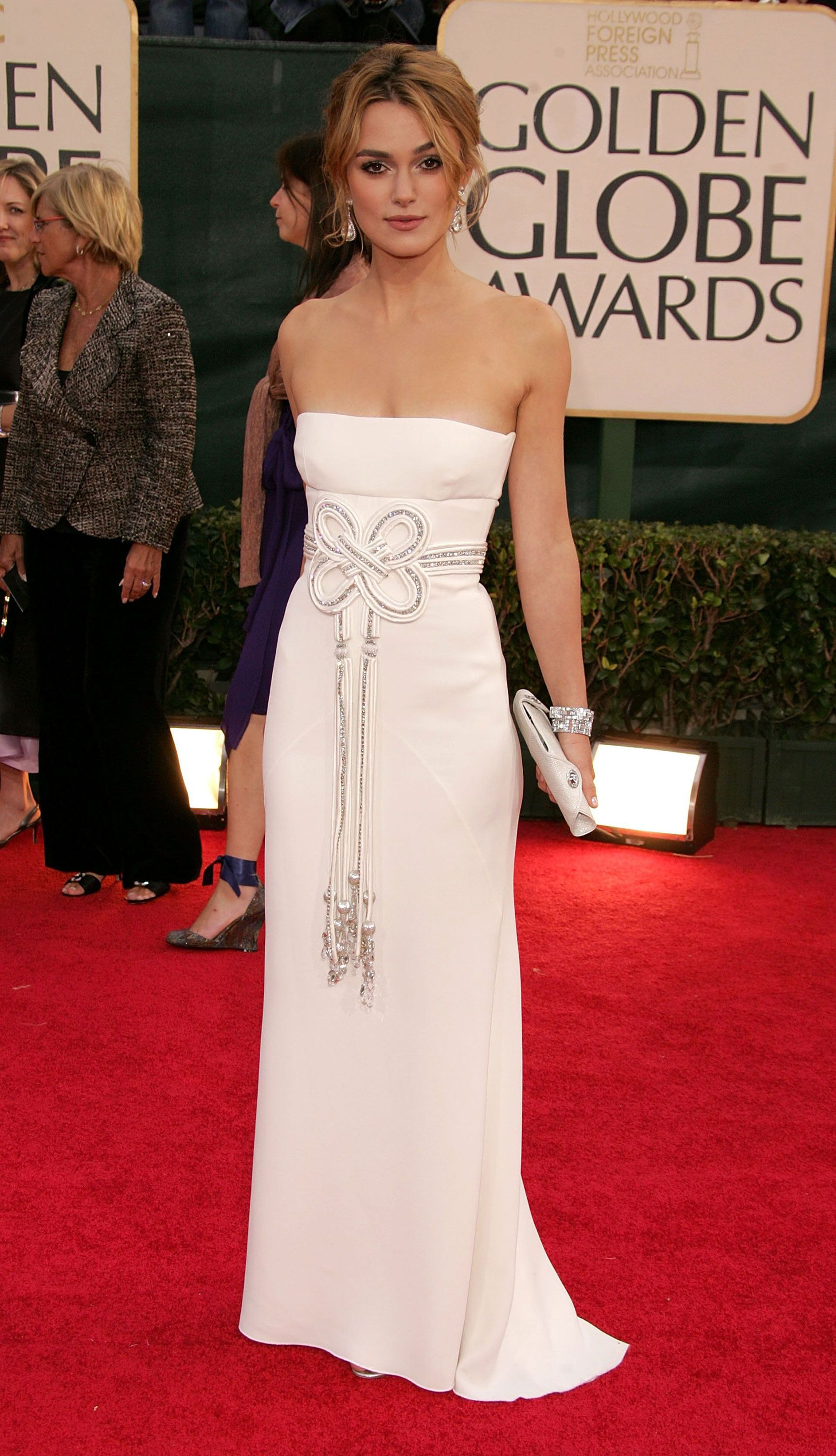 20 Most Memorable Dresses From Golden Globes Past