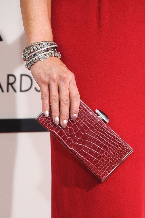 21 Best Jewelry and Nail Art Looks from the Grammys