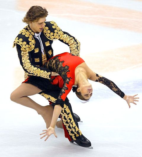 36 Figure Skaters Who Look Like Theyre Having Sex-1473