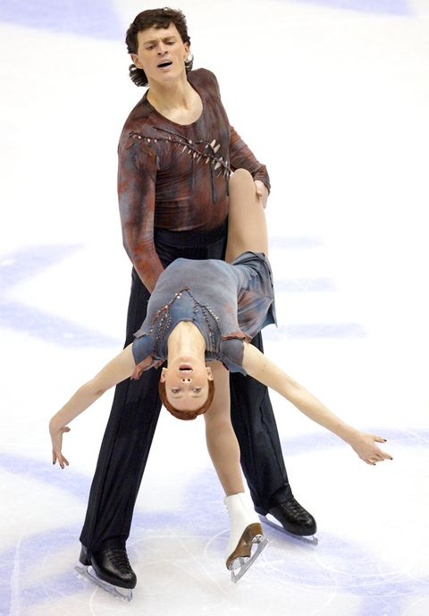36 Figure Skaters Who Look Like Theyre Having Sex-7988