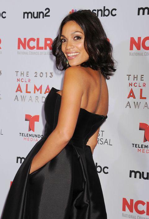 Afro Latina Celebrities - Black Latina Celebrities-4297