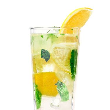 <i>2 oz. Camarena Silver Tequila<br />½ of a lemon, quartered<br />8 mint leaves<br />1 tbsp. sugar free sweetener<br />3 oz. soda water<br />Garnish: lemon wedge</i><br /><br /> Muddle lemon, mint and sweetener in a cocktail shaker. Add tequila and ice. Shake vigorously and pour into a tall glass. Top with soda water and stir gently. Garnish with a lemon wedge.