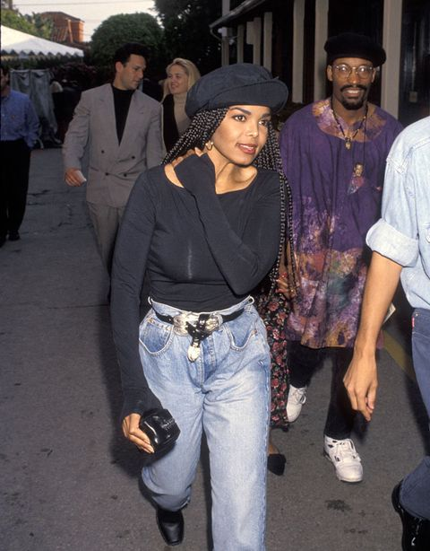 The 20 Best Denim Moments Of The 90s