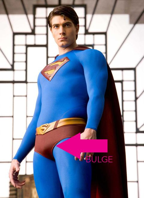 The Best Superhero Bulges Of All Time-7429