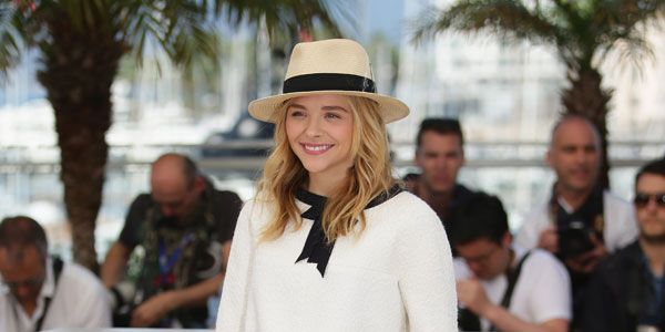 The 113 Best Looks From the Cannes Film Festival