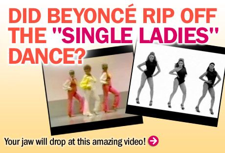 where are the single ladies
