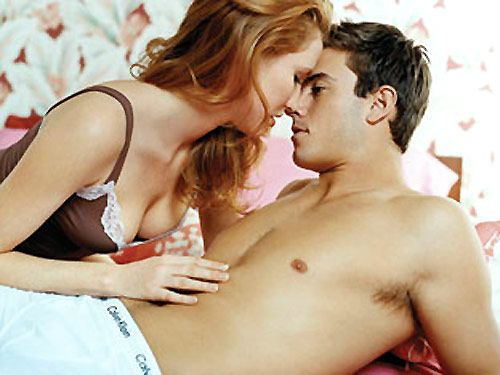 Seduce husband oral sex