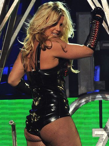 Britney spears sexy butt