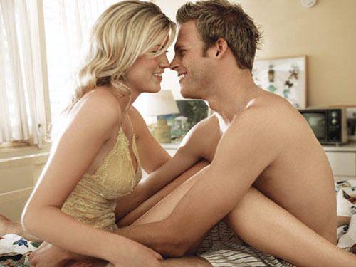 Erotic ways to have sex