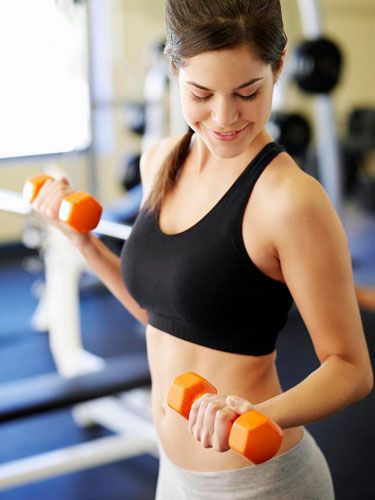 why is the gym good for you