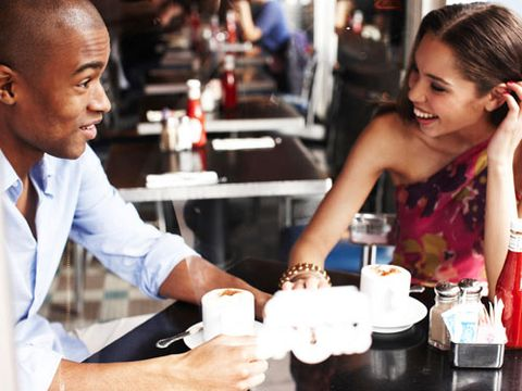 How to Tell if a Guy Likes You - Signs That a Guy Likes You