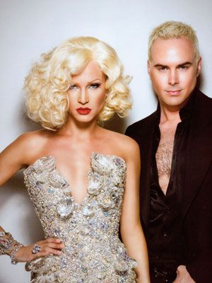The Blonds Interview Phillipe And David Blond Fashion Designers