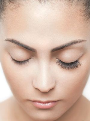Eyelash Extensions Trend - How Eyelash Extensions Work
