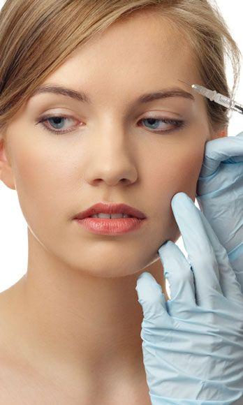 What Happens Right After Botox - Botox in Your Twenties