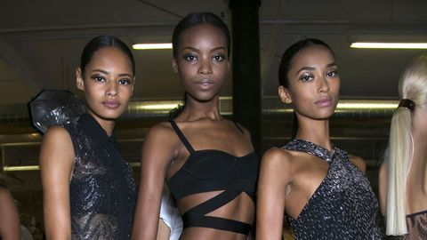 Fashion Industry Complies With New Child Model Laws