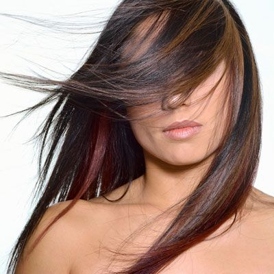 Asian Hair Color Best Hair Colors For Asians