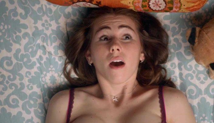 Pretty Girls Get Tons Of Sperm On Faces Facial Cum