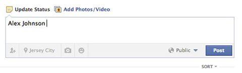Facebook Stalking Fails Everyone Makes - Stalking On Facebook