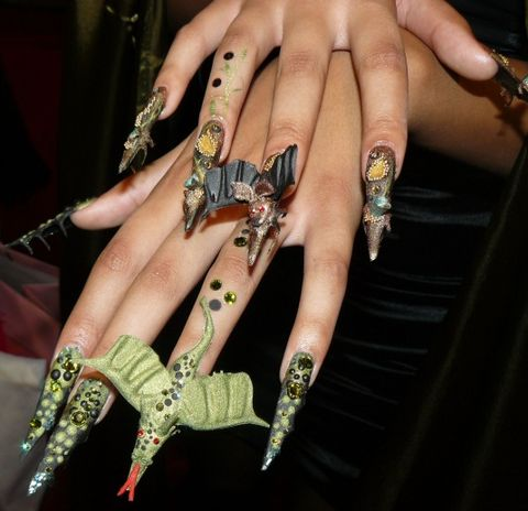 World Cup Of Nail Art Nail Art Competitions