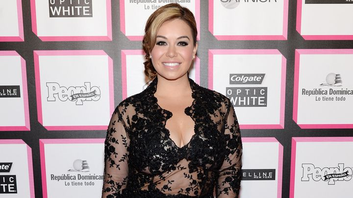 Fashion maven Chiquis Rivera Marín shows us how to have no shame in our  game and wear the same dress to three different occasions without anyone  realizing ...