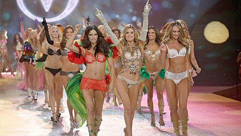 Watch How the Victoria's Secret Fashion Show Casts Its Models