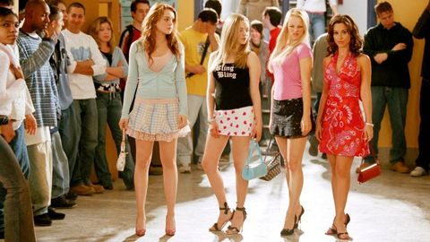 "School Superintendent Calls Girls ""Skanks"" for Breaking Dress Code"