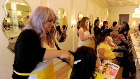 The Truth About Blow-Dry Bars - Blowout Bars In NYC