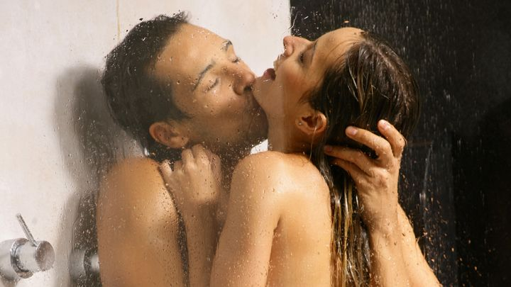 The Best Shower Sex Positions