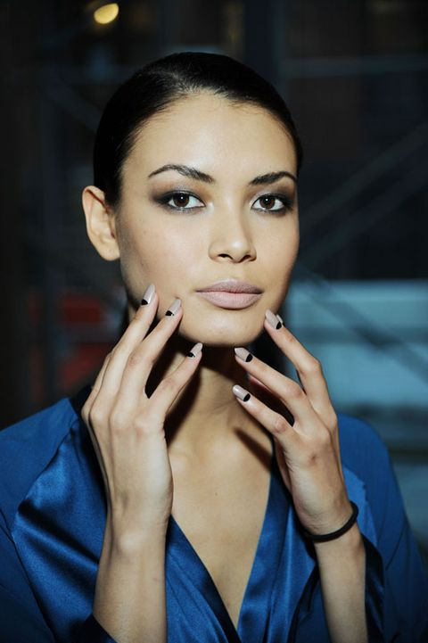 Fall Runway Nail Looks To Wear This Minute