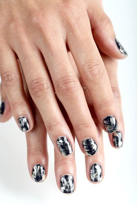 Nail Art You Can Actually Do In 5 Minutes
