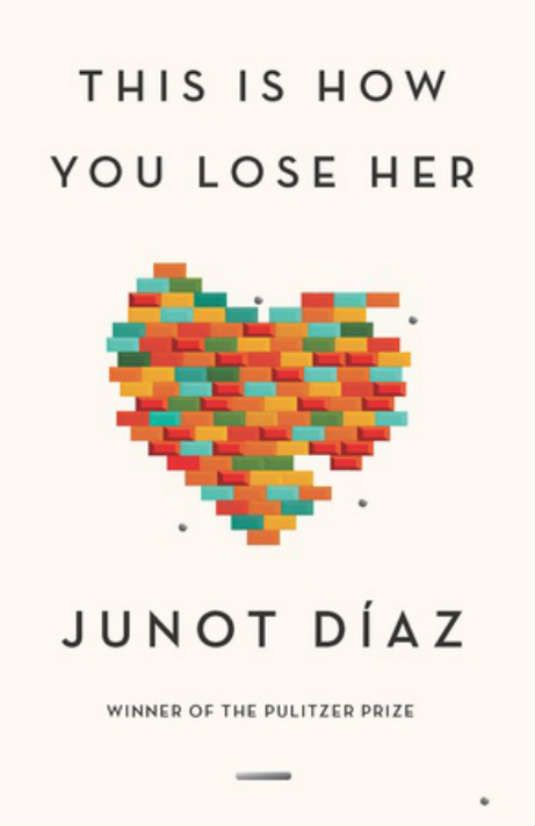 Books about moving on after a breakup