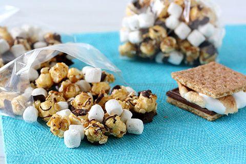 Alimentation, Cuisine, Plat, Guimauve, Collation, Kettle corn, Ingrédient, Confiserie, Dessert, Popcorn,