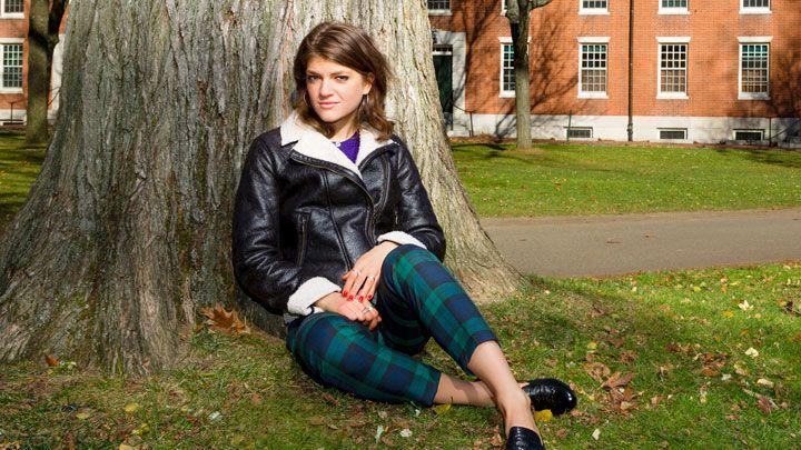 College student online hookup statistics reveal what women look