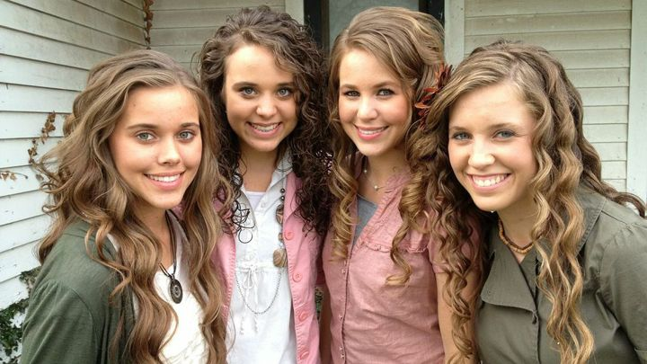 Hookup Girl Is Oldest Duggar The