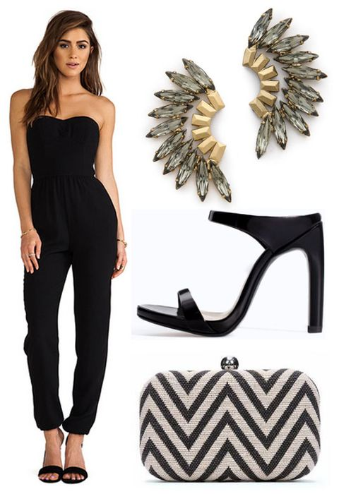 Tomboy Chic Outfit Ideas Suit And Pant Alternatives To