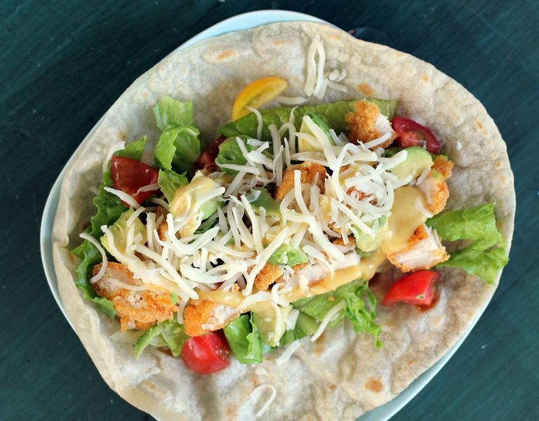 Wrap recipes 18 simply satisfying wraps what is it about food wrapped in other food that is so delicious maybe its because you can stuff so much flavor into one bite or maybe its because wraps forumfinder Choice Image