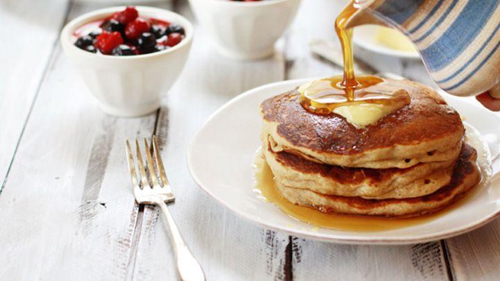 14 Fabulous Fruit-Flavored Pancake Recipes