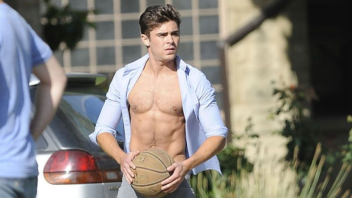 Most beautiful man body in the world