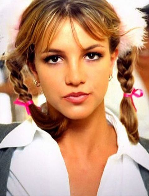 90s Hair Trends You Forgot About - 90s Hairstyles