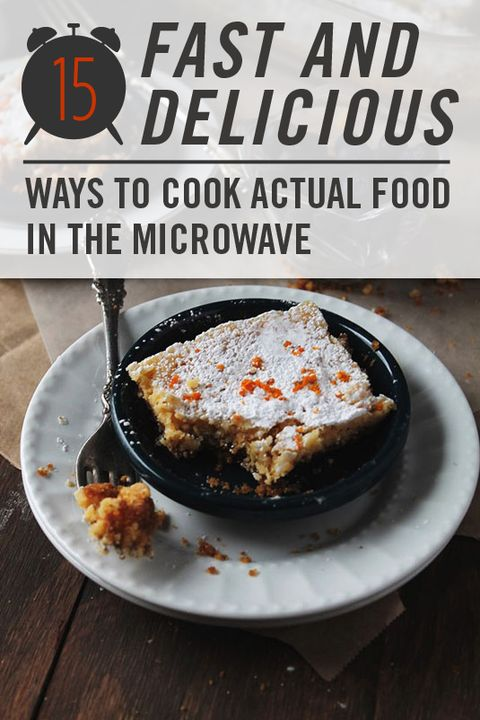 Yup You Can Use Your Microwave For Baking Desserts Commence Mouthwatering Now